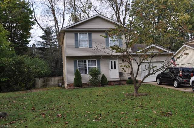 349 Alden Avenue, Akron, OH 44313 (MLS #4140958) :: RE/MAX Valley Real Estate