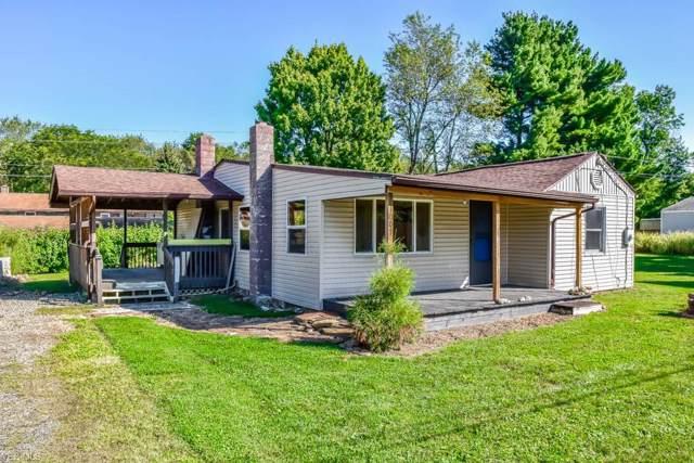 1007 Woodward Road, Akron, OH 44312 (MLS #4140973) :: Keller Williams Chervenic Realty
