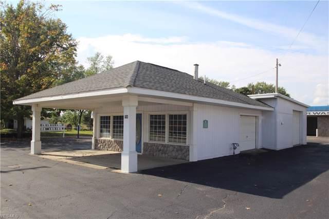 708 Bank Street, Lodi, OH 44254 (MLS #4140975) :: The Crockett Team, Howard Hanna