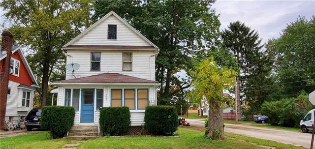 135 & 1/2 Oakwood Street, Barberton, OH 44203 (MLS #4140988) :: RE/MAX Valley Real Estate