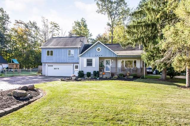 3956 Miner Drive, Brunswick, OH 44212 (MLS #4140997) :: RE/MAX Trends Realty
