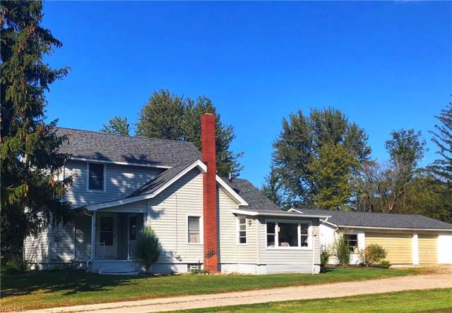 27 Substation Road, Brunswick, OH 44212 (MLS #4141005) :: RE/MAX Trends Realty