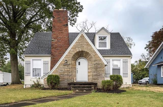 609 Moreley Avenue, Akron, OH 44320 (MLS #4141006) :: RE/MAX Valley Real Estate
