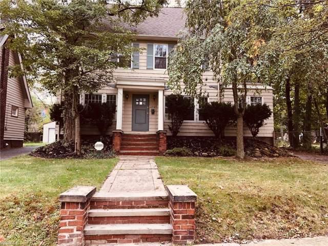 1727 Cumberland Road, Cleveland Heights, OH 44118 (MLS #4141034) :: The Crockett Team, Howard Hanna