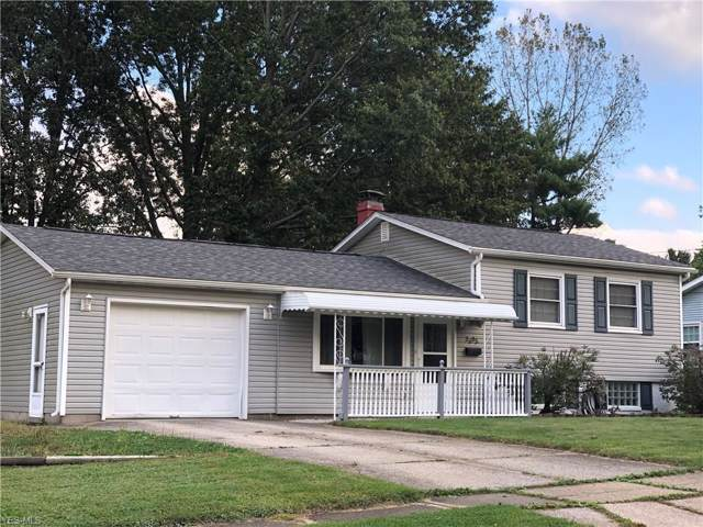 3685 Northport Drive, Stow, OH 44224 (MLS #4141041) :: Keller Williams Chervenic Realty