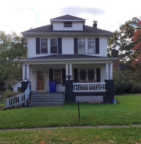 1031 W Spruce Avenue, Ravenna, OH 44266 (MLS #4141063) :: RE/MAX Trends Realty