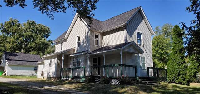 476 31st Street SW, Barberton, OH 44203 (MLS #4141089) :: RE/MAX Edge Realty