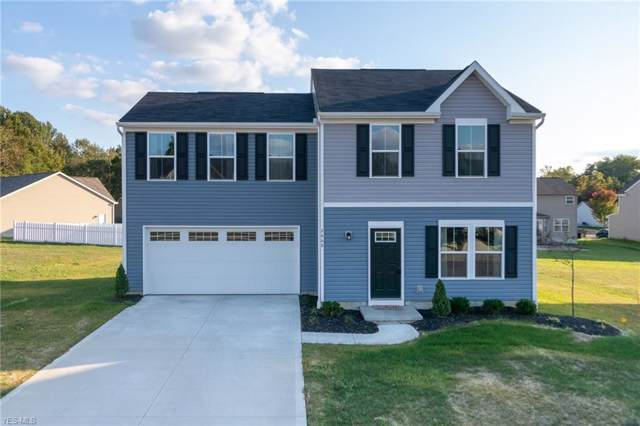 2668 Green Hill, Rootstown, OH 44266 (MLS #4141123) :: RE/MAX Pathway