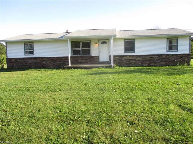 8722 Henderson Road, Diamond, OH 44412 (MLS #4141139) :: RE/MAX Trends Realty
