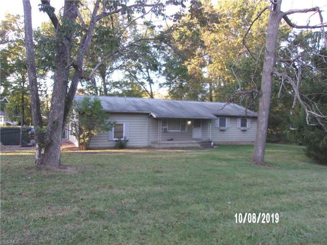 4324 Canfield Road, Canfield, OH 44406 (MLS #4141150) :: The Crockett Team, Howard Hanna