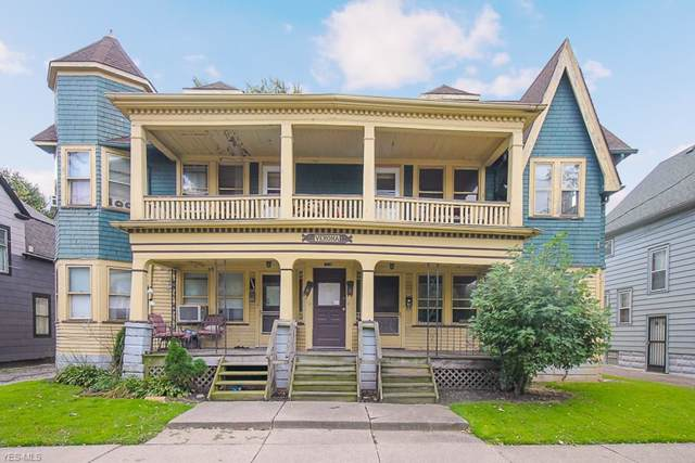 3129 Mapledale Avenue, Cleveland, OH 44109 (MLS #4141159) :: RE/MAX Above Expectations