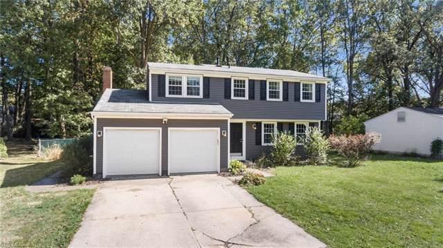 4227 Baird Road, Stow, OH 44224 (MLS #4141162) :: Keller Williams Chervenic Realty