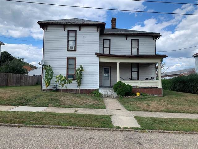 510 Henry Street, Toronto, OH 43964 (MLS #4141174) :: RE/MAX Trends Realty