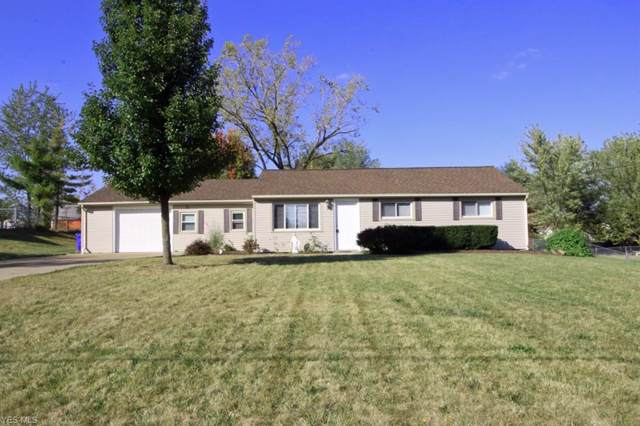 859 Diane Avenue, Streetsboro, OH 44241 (MLS #4141189) :: RE/MAX Above Expectations