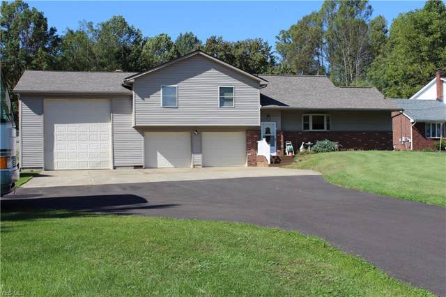 1275 Sandy Lake Road, Ravenna, OH 44266 (MLS #4141196) :: The Crockett Team, Howard Hanna