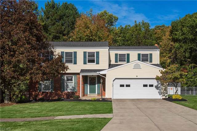 6640 Sandy Hook Drive, Parma, OH 44134 (MLS #4141215) :: RE/MAX Trends Realty