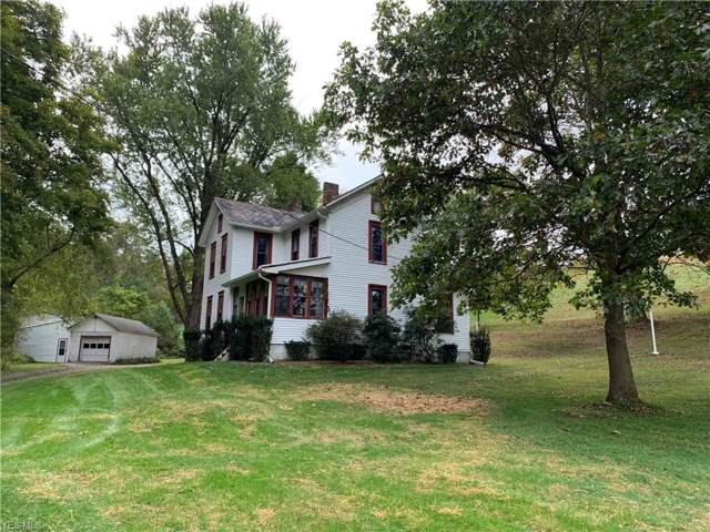 4086 Johnstown Road NE, Dover, OH 44622 (MLS #4141255) :: The Crockett Team, Howard Hanna