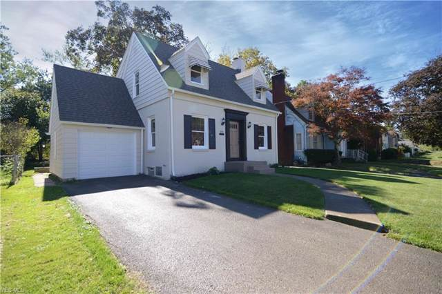 255 Maywood Drive, Youngstown, OH 44512 (MLS #4141270) :: RE/MAX Trends Realty