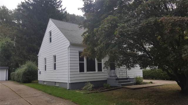 5489 Thomas Street, Maple Heights, OH 44137 (MLS #4141271) :: RE/MAX Trends Realty