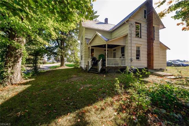 4692 Beechwood Avenue NE, Paris, OH 44669 (MLS #4141308) :: RE/MAX Trends Realty