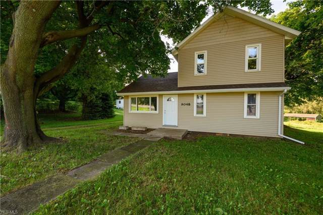 9048 Lisbon Street E, Louisville, OH 44641 (MLS #4141313) :: RE/MAX Trends Realty