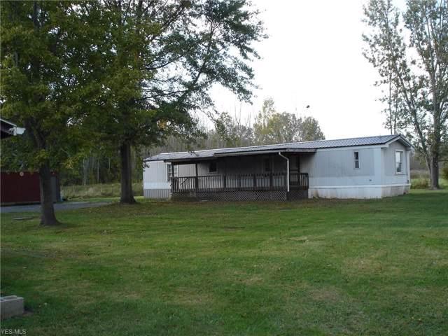 2692 Bloomfield Kinsman, North Bloomfield, OH 44450 (MLS #4141344) :: The Crockett Team, Howard Hanna