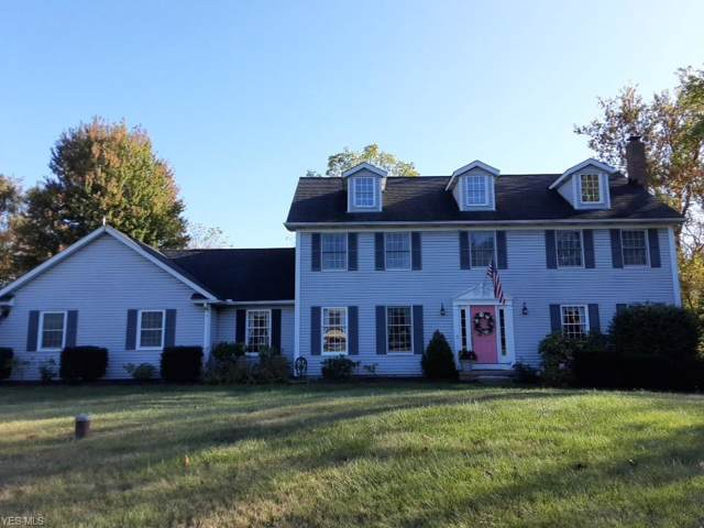1950 Weymouth Drive, Hudson, OH 44236 (MLS #4141409) :: RE/MAX Above Expectations