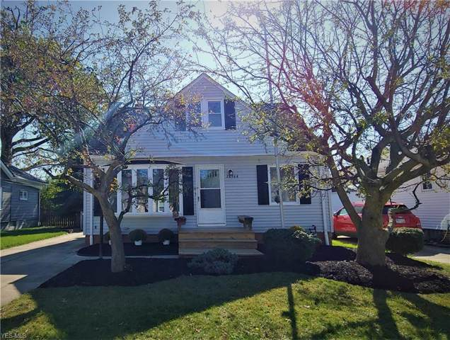 28964 Forestgrove Road, Willowick, OH 44095 (MLS #4141421) :: RE/MAX Above Expectations