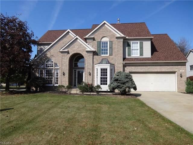 3005 Irena Lane, Twinsburg, OH 44087 (MLS #4141423) :: The Crockett Team, Howard Hanna