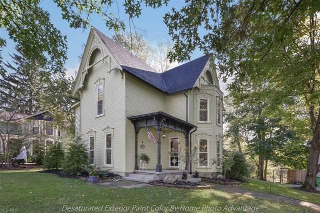 178 North Street, Chagrin Falls, OH 44022 (MLS #4141431) :: The Crockett Team, Howard Hanna