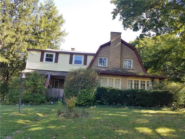 2211 Volney Road, Youngstown, OH 44511 (MLS #4141450) :: RE/MAX Valley Real Estate