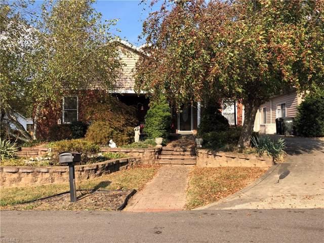 905 Mission Circle Drive, Parkersburg, WV 26101 (MLS #4141524) :: The Crockett Team, Howard Hanna
