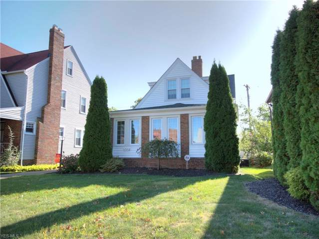 17202 Tarrymore Road, Cleveland, OH 44119 (MLS #4141546) :: The Crockett Team, Howard Hanna