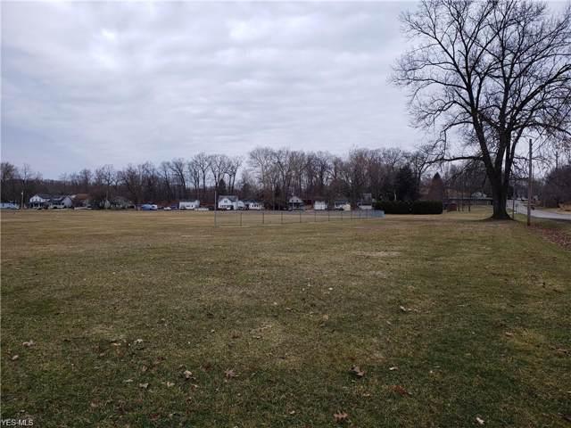 VL Brady Lake Road, Kent, OH 44240 (MLS #4141563) :: Keller Williams Chervenic Realty