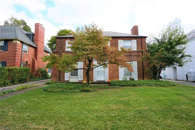 3635 Traynham Road, Shaker Heights, OH 44122 (MLS #4141570) :: The Crockett Team, Howard Hanna