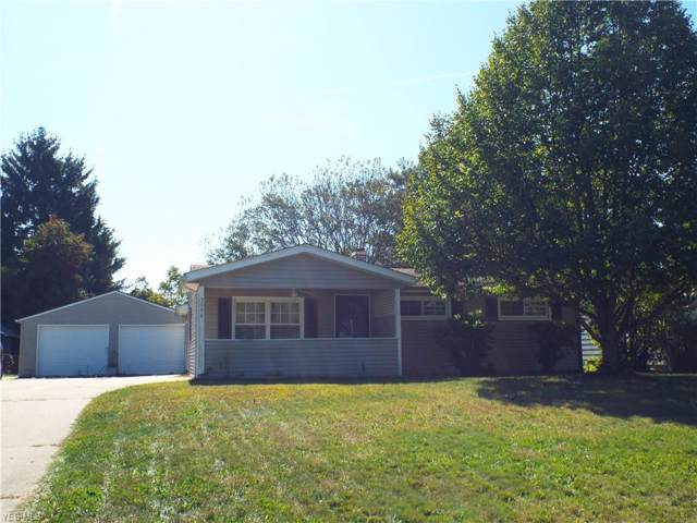 3094 Denny Road, Ravenna, OH 44266 (MLS #4141573) :: RE/MAX Trends Realty