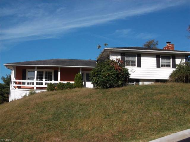 9 Manor Drive, Cambridge, OH 43725 (MLS #4141586) :: The Crockett Team, Howard Hanna