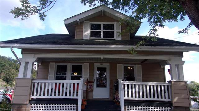 366 Mill Street, Duncan Falls, OH 43734 (MLS #4141595) :: RE/MAX Trends Realty
