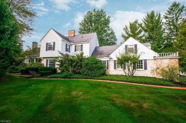 15194 Hemlock Point Road, Chagrin Falls, OH 44022 (MLS #4141602) :: The Crockett Team, Howard Hanna