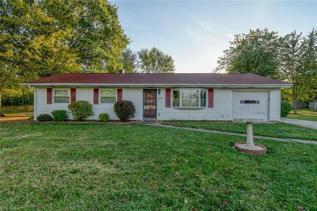 9858 Meldon Drive, Streetsboro, OH 44241 (MLS #4141605) :: RE/MAX Above Expectations