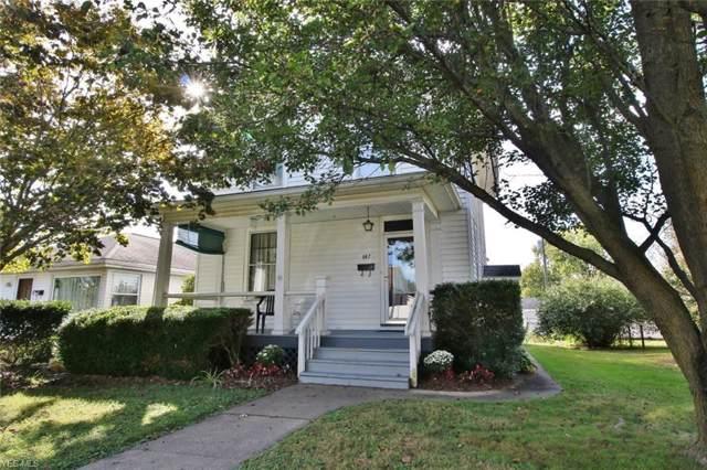 847 Homewood Avenue, Zanesville, OH 43701 (MLS #4141623) :: The Crockett Team, Howard Hanna
