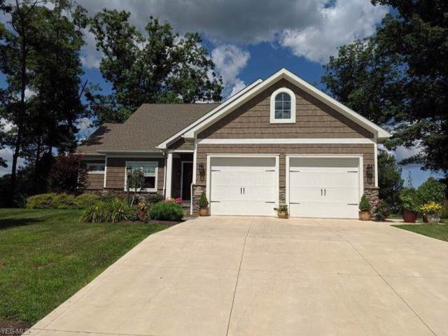 1135 Sheltered Brook Drive, Huron, OH 44839 (MLS #4141624) :: RE/MAX Above Expectations