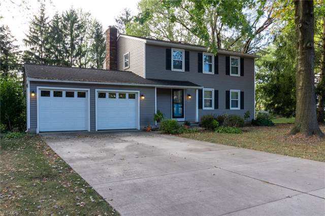5772 Argyle Drive, Hudson, OH 44236 (MLS #4141625) :: RE/MAX Above Expectations