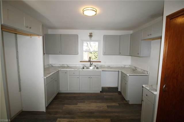 20 Clifton Drive, Boardman, OH 44512 (MLS #4141646) :: Keller Williams Chervenic Realty