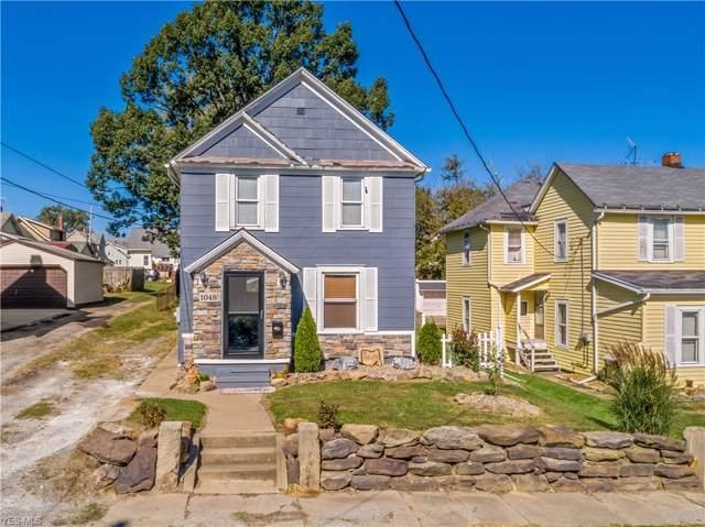 1049 W Tuscarawas Avenue, Barberton, OH 44203 (MLS #4141739) :: RE/MAX Valley Real Estate