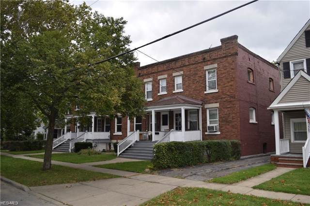 1583 Newman Avenue, Lakewood, OH 44107 (MLS #4141743) :: RE/MAX Above Expectations