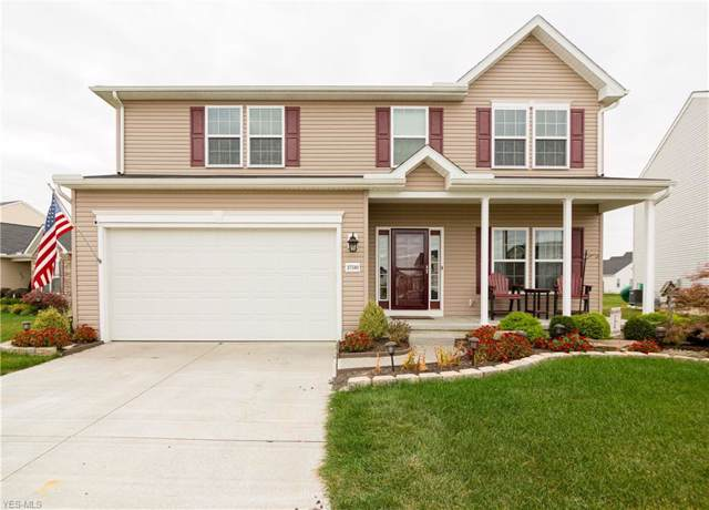 37540 Tail Feather Drive, North Ridgeville, OH 44039 (MLS #4141748) :: The Crockett Team, Howard Hanna