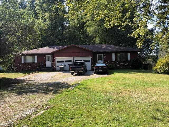5042 Fishcreek Road, Stow, OH 44224 (MLS #4141752) :: Keller Williams Chervenic Realty