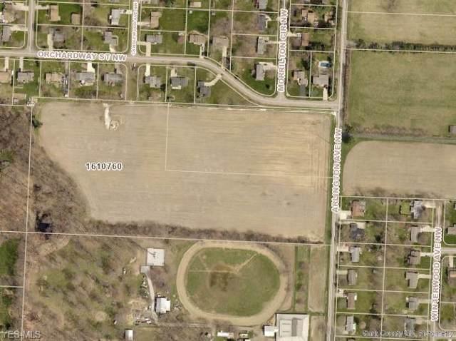 Arlington Avenue NW, North Canton, OH 44720 (MLS #4141773) :: RE/MAX Edge Realty