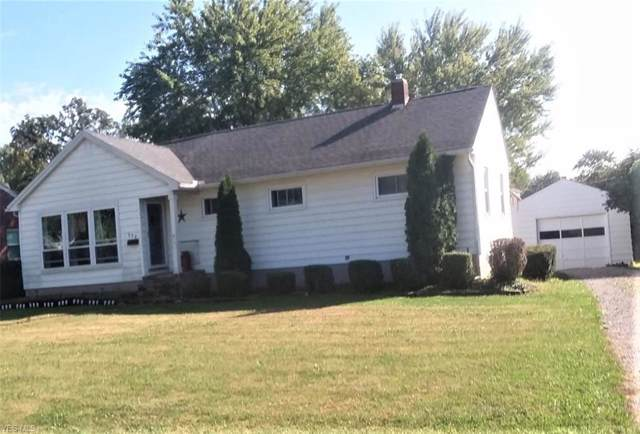 498 Karl Drive, Zanesville, OH 43701 (MLS #4141781) :: The Crockett Team, Howard Hanna